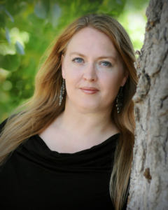 Connilyn Cossette, Author