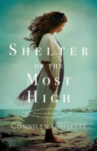 """Shelter Of The Most High,"" The latest release from Connilyn Cossette"