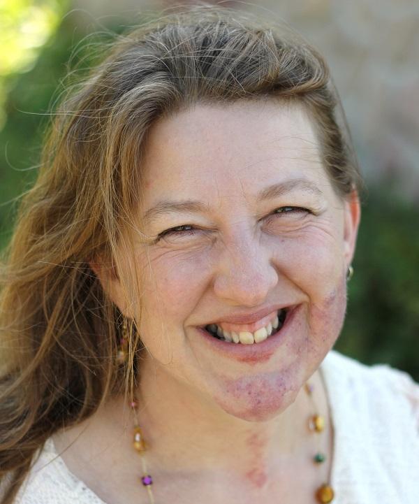 Shannon McNear, Author