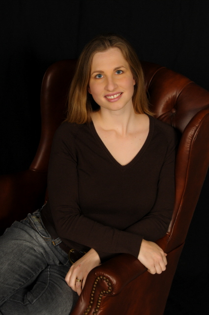 Melissa Jagears - Author